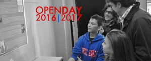 Immagine per Open Day 2016-17