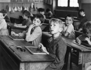 robert-doisneau-scuola