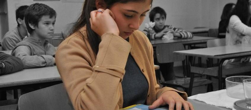 Educare per costruire il futuro
